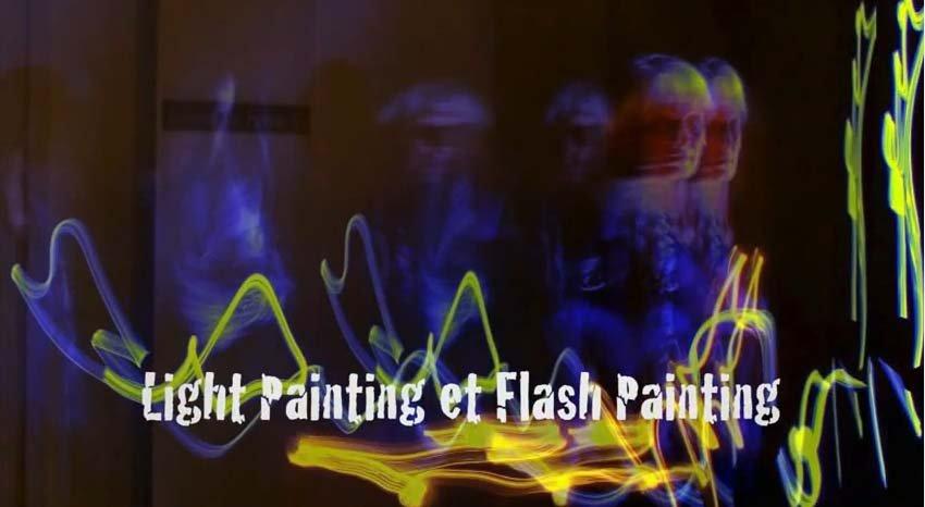 Philippe Hoppler, le light painting qui décoiffe dans Reportage hoppler